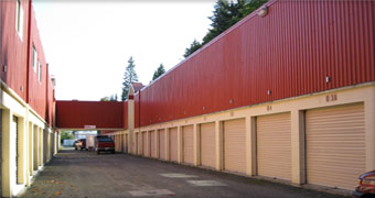 Welcome To Econo Ezy Box Storage Campbell River S Largest And Most Versatile Self Complex With Over 50 Diffe Sizes Of On Our Site Or